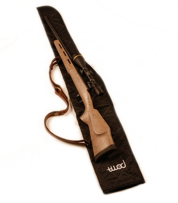 Gun sleeve