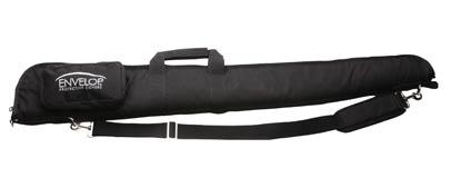 Labrador Black Classic Shotgun Case