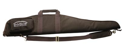 Forest Loden Classic Rifle Case