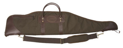 Forest Loden Deluxe Rifle Case
