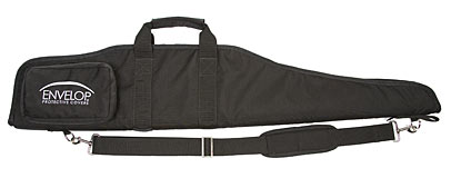 Labrador Black Classic Rifle Case